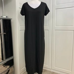 Long T-Shirt Dress